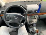 Toyota Avensis 2006 года за 3 000 000 тг. в Алматы – фото 4