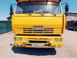 КамАЗ  65116-019 2012 года за 9 500 000 тг. в Сатпаев