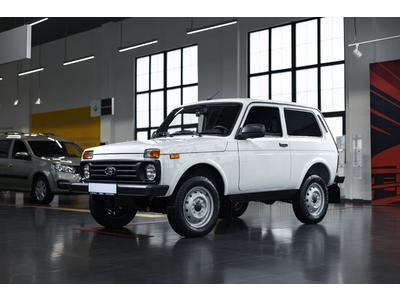 ВАЗ (Lada) 2121 Нива Classic 2021 года за 5 140 000 тг. в Кызылорда