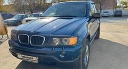 BMW X5 2001 года за 2 900 000 тг. в Кокшетау