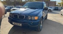 BMW X5 2001 года за 2 900 000 тг. в Кокшетау – фото 2