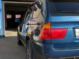BMW X5 2001 года за 2 900 000 тг. в Кокшетау – фото 4