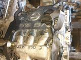 Двигатель VQ35 Инфинити EX 35 за 715 000 тг. в Алматы