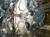Двигатель VQ35 Инфинити EX 35 за 715 000 тг. в Алматы – фото 2