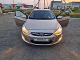 Hyundai Accent 2012 года за 4 100 000 тг. в Актобе