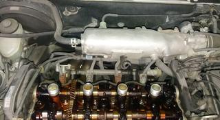 Тойота Грация двигатель за 455 000 тг. в Алматы