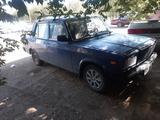 ВАЗ (Lada) 2107 2007 года за 550 000 тг. в Уральск – фото 2