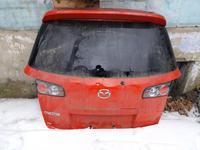 Крышка багажника за 75 000 тг. в Алматы