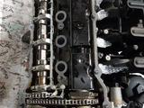 Двигатель м54 (Японец Без навесного) за 200 000 тг. в Шымкент – фото 5