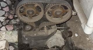 Двигатель форд фокус zetec 2.0 зетек за 50 000 тг. в Караганда