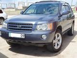 Toyota Highlander 2003 года за 5 600 000 тг. в Жезказган