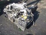 Двигатель Subaru EJ20 за 260 000 тг. в Усть-Каменогорск