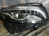Фара правая LED -Merсedes-Benz GLC-Klasse X253 за 126 000 тг. в Алматы