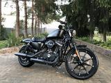 Harley-Davidson  Iron 883 2016 года за 4 200 000 тг. в Алматы
