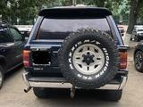 Toyota Hilux Surf 1994 года за 2 800 000 тг. в Павлодар – фото 5