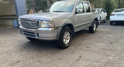 Ford Ranger 2006 года за 3 200 000 тг. в Алматы – фото 2