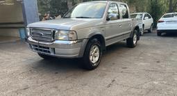 Ford Ranger 2006 года за 3 200 000 тг. в Алматы – фото 3