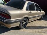 Mitsubishi Galant 1991 года за 850 000 тг. в Кызылорда – фото 3
