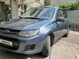 ВАЗ (Lada) 2192 (хэтчбек) 2014 года за 2 000 000 тг. в Алматы – фото 2