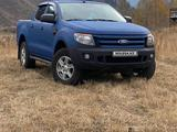 Ford Ranger 2014 года за 9 500 000 тг. в Алматы