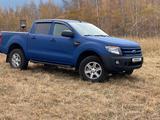 Ford Ranger 2014 года за 9 500 000 тг. в Алматы – фото 2