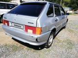ВАЗ (Lada) 2114 (хэтчбек) 2005 года за 450 000 тг. в Уральск – фото 3