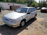 ВАЗ (Lada) 2114 (хэтчбек) 2005 года за 450 000 тг. в Уральск – фото 4