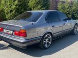 BMW 525 1994 года за 3 200 000 тг. в Тараз – фото 4