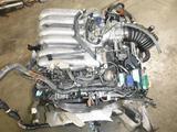 Двигатель Nissan Elgrand E51 3.5 VQ35 за 120 000 тг. в Актау