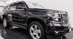Chevrolet Tahoe 2019 года за 32 000 000 тг. в Алматы