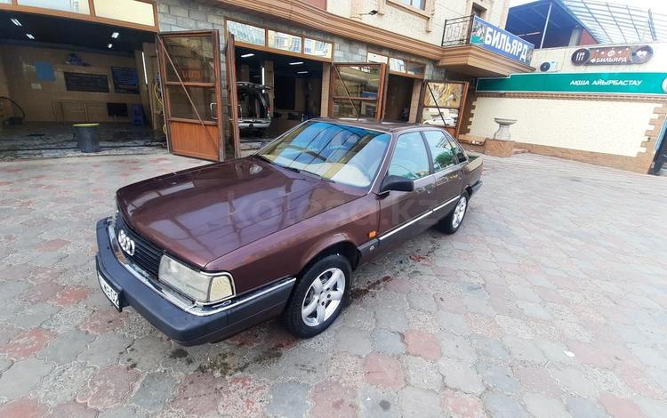 Audi 200 1991 года за 1 200 000 тг. в Алматы