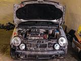Морда на Volkswagen lupo за 49 000 тг. в Алматы