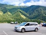 Honda Odyssey 2012 года за 7 000 000 тг. в Атырау – фото 3