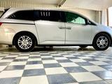 Honda Odyssey 2012 года за 7 000 000 тг. в Атырау – фото 4