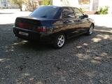 ВАЗ (Lada) 2110 (седан) 2007 года за 1 700 000 тг. в Семей