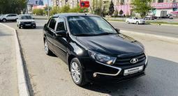 ВАЗ (Lada) 2190 (седан) 2019 года за 4 300 000 тг. в Семей – фото 2