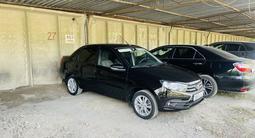 ВАЗ (Lada) 2190 (седан) 2019 года за 4 300 000 тг. в Семей – фото 3