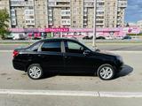 ВАЗ (Lada) 2190 (седан) 2019 года за 4 300 000 тг. в Семей – фото 4