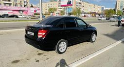 ВАЗ (Lada) 2190 (седан) 2019 года за 4 300 000 тг. в Семей – фото 5