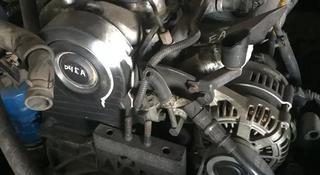 Двигатель на Хундай D4EA турбодизель за 100 тг. в Алматы