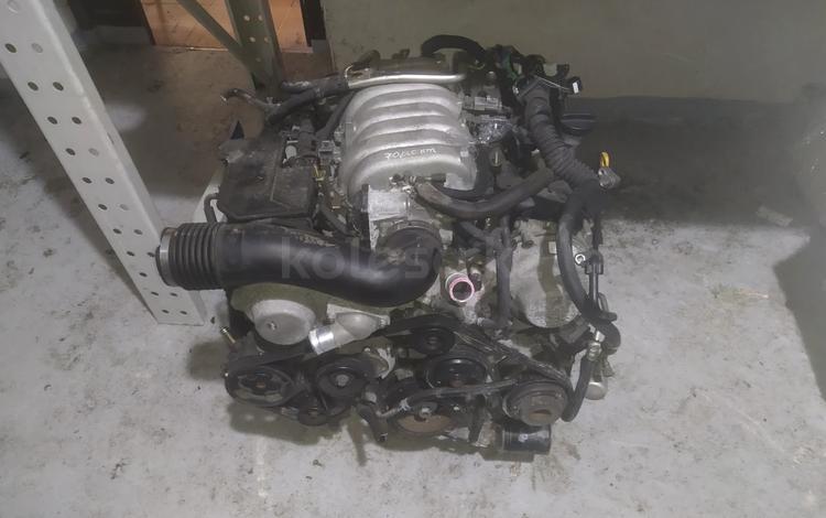 Контрактный Двигатель 3UZ за 950 000 тг. в Алматы
