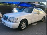 Mercedes-Benz S 500 1997 года за 6 800 000 тг. в Шымкент – фото 4