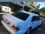 Mercedes-Benz S 500 1997 года за 6 800 000 тг. в Шымкент – фото 5