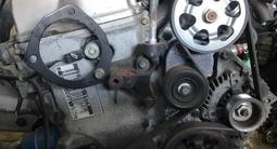 Контрактный двигатель K24A 2.4 литра на Honda за 350 420 тг. в Нур-Султан (Астана) – фото 2