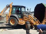 Case 2013 года за 22 000 000 тг. в Шымкент – фото 2