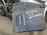 Блок управления комфортам мерседес w210 лупарь за 12 000 тг. в Актобе
