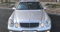Mercedes-Benz E 240 2002 года за 3 000 000 тг. в Нур-Султан (Астана)