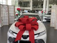 Toyota Camry 2020 года за 14 800 000 тг. в Алматы
