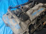 Двигатель Toyota ISIS ZGM11 3zr-FAE за 249 124 тг. в Алматы