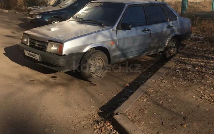 ВАЗ (Lada) 21099 (седан) 2001 года за 260 000 тг. в Уральск